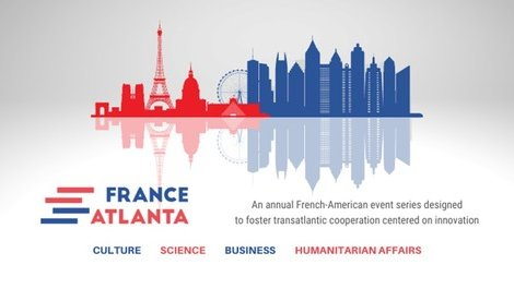 Discover the 2020 edition of France-Atlanta
