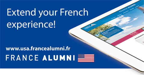 France ALUMNI USA: Join the Network Today!