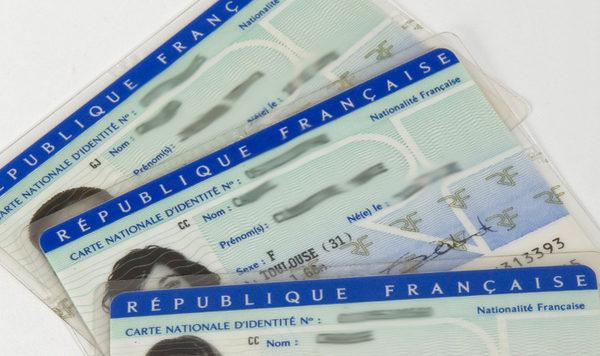demande de carte d identité francaise 1.1 Majeur   Première demande de carte d'identité.   France in the