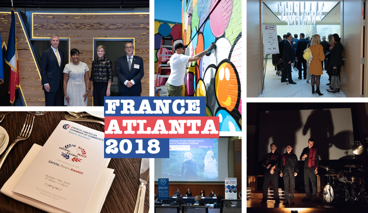 Meilleures applications de rencontres à Atlanta